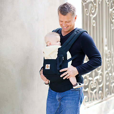Ergo Baby Carrier from John Lewis